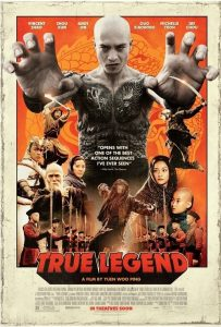 true-legend