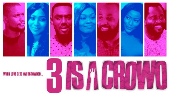 3 Is A Crowd (Nollywood) NetNaija Free Movie Download