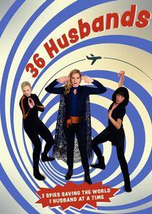 36 Husbands (2019) Movie Download