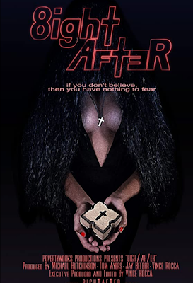 8ight After (2020) Fzmovies Free Download