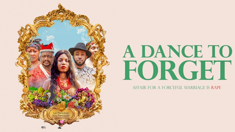 A Dance To Forget Nollywood Movie Download