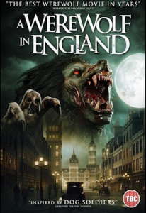 A Werewolf in England (2020) Fzmovies Free Download
