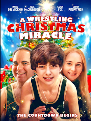 A Wrestling Christmas Miracle (2020) Fzmovies Free Download