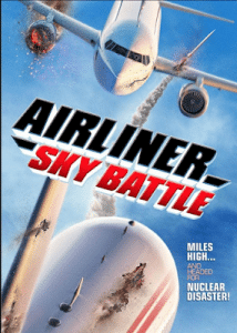 Airliner Sky Battle (2020) Fzmovies Free Download