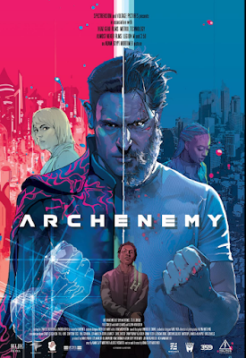 Archenemy (2020) Movie Download