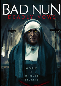 Bad Nun Deadly Vows (2020) Fzmovies Free Download