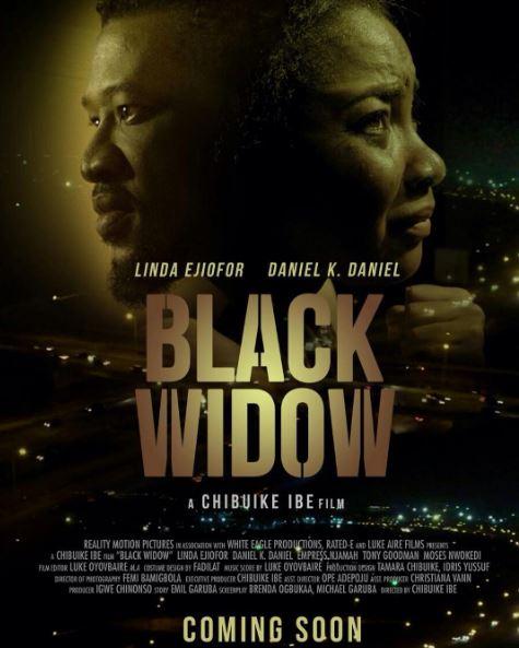 Black Widow (Nollywood) NetNaija Free Download