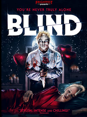 Blind (2019) Fzmovies Free Download