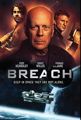 Breach (2020) Fzmovies Free Download