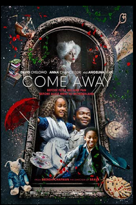 Come Away (2020) Fzmovies Free Download