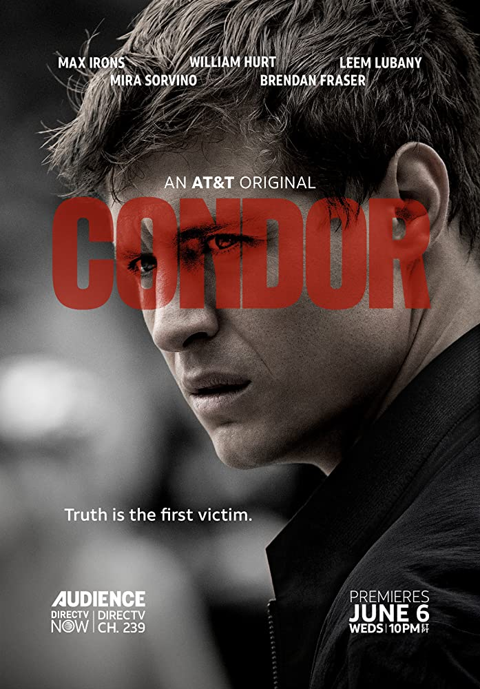 Condor Season 1, 2, Fztvseries Free Download