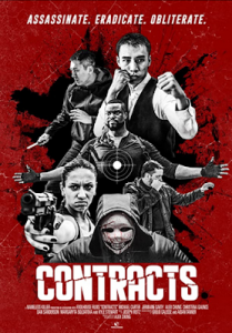 Contracts (2019) Fzmovies Free Download