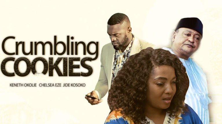 Crumbling Cookies (Nollywood) NetNaija Free Download