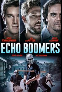Echo Boomers (2020) Fzmovies Free Download