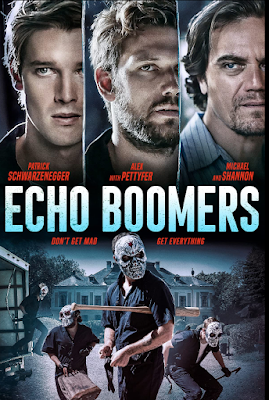 Echo Boomers (2020) Fzmovies Free Download