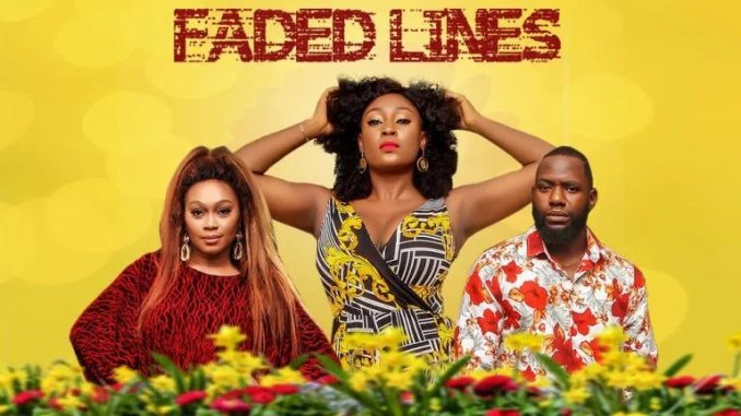 Faded Lines (Nollywood) NetNaija Free Download
