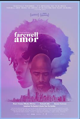 Farewell Amor (2020) Fzmovies Free Download