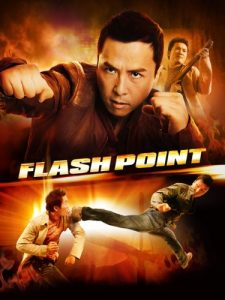 Flash Point (2007) Fzmovies Free Download