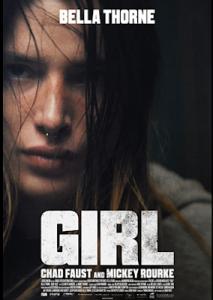 Girl (2020) Fzmovies Free Download