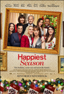 Happiest Season (2020) Fzmovies Free Download