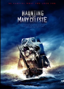 Haunting Of The Mary Celeste (2020) Fzmovies Free Download