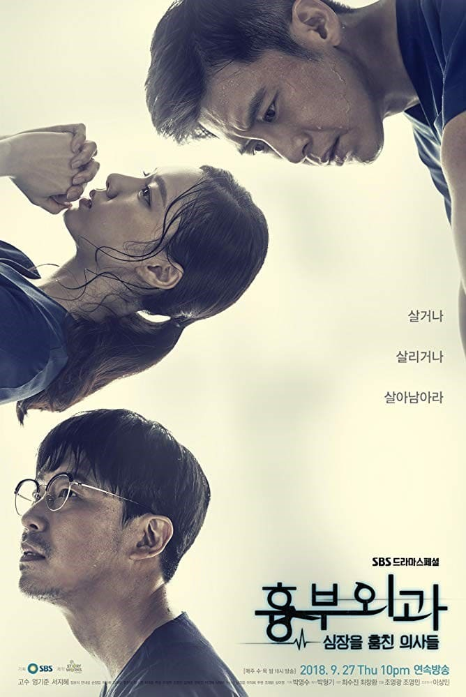 Heart Surgeons (Korean Series) Season 1 Free Download