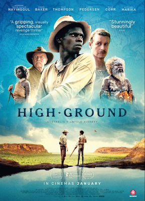 High Ground (2020) Fzmovies Free Download