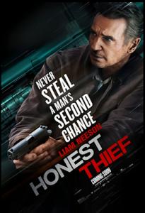 Honest Thief (2020) Fzmovies Free Download