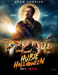 Hubie Halloween (2020) Fzmovies Free Download