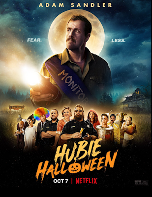 Hubie Halloween (2020) Fzmovies Free Download