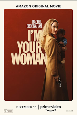 Im Your Woman (2020) Fzmovies Free Download
