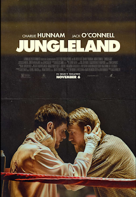 Jungleland (2020) Fzmovies Free Download