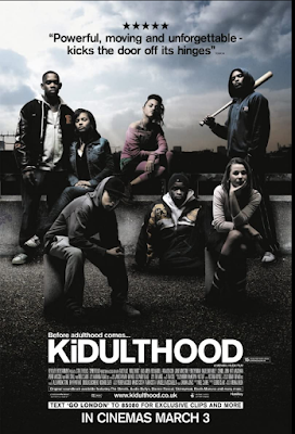 Kidulthood (2006) Fzmovies Free Download