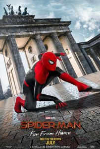 Spider-Man Far From Home (2019) Download