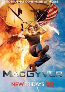 MacGyver Season 1, 2, 3, 4, 5, Fztvseries Free Download