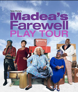 Madeas Farewell Play (2020) Fzmovies Free Download