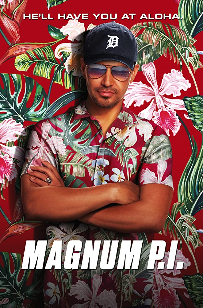 Magnum P.I Season 1, 2, 3, Fztvseries Free Download