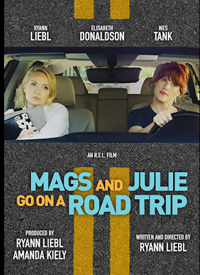 Mags And Julie Go On A Road Trip (2020) Fzmovies Free Download