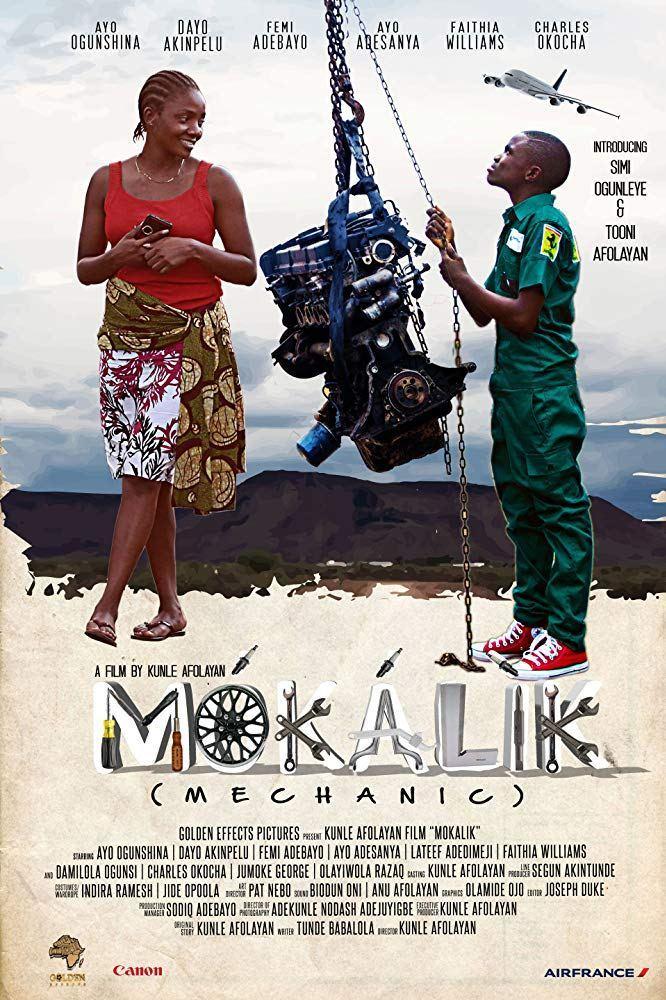 Mokalik (Mechanic) Nollywood Movie Download