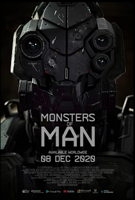 Monsters Of Man (2020) Fzmovies Free Download