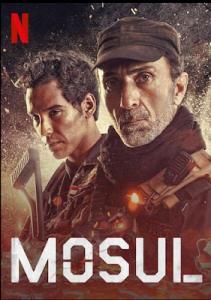 Mosul (2019) Fzmovies Free Download