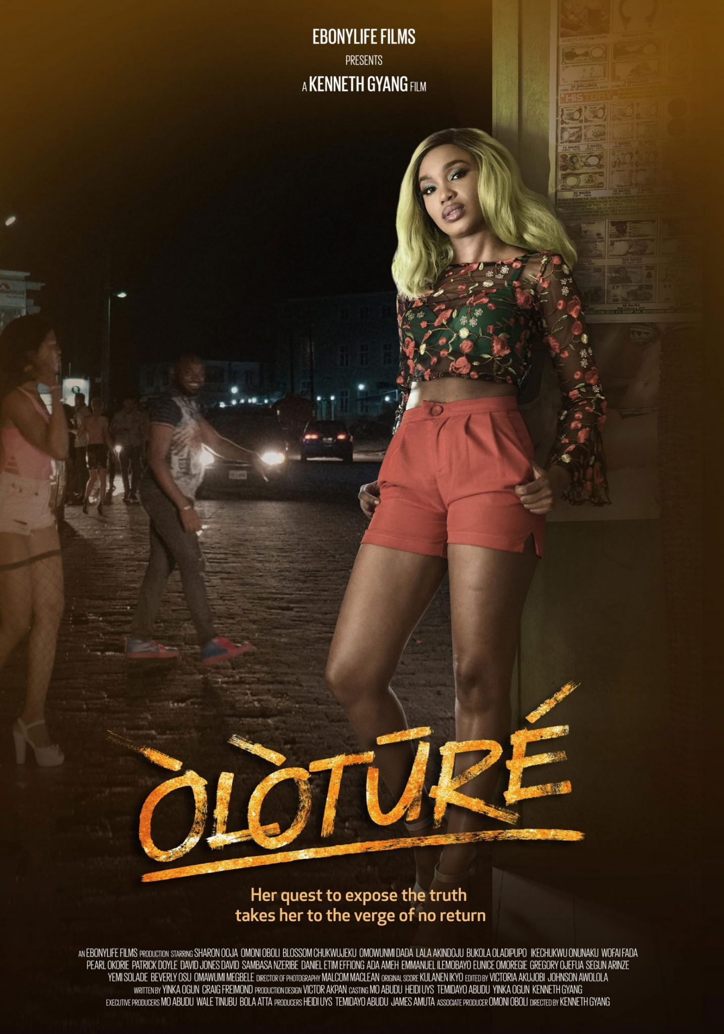 Oloture (Nollywood) NetNaija Free Download