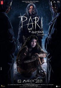 Pari (2018) (Indian) Filmyzilla Free Download