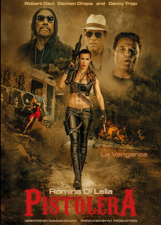 Pistolera (2020) Fzmovies Free Download
