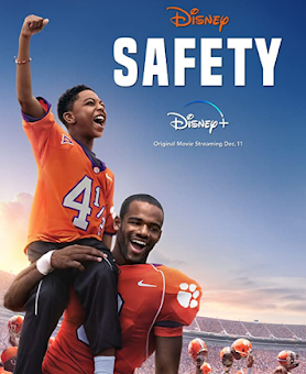 Safety (2020) Fzmovies Free Download