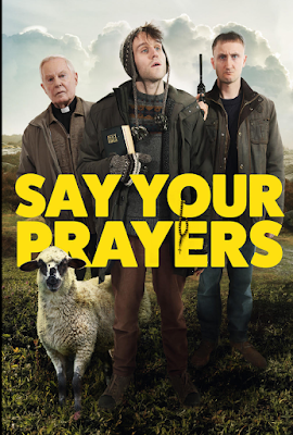 Say Your Prayers (2020) Fzmovies Free Download