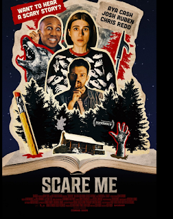 Scare Me (2020) Fzmovies Free Download