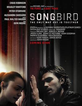 Songbird (2020) Movie Download