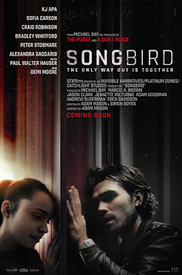 Songbird (2020) Movie Download