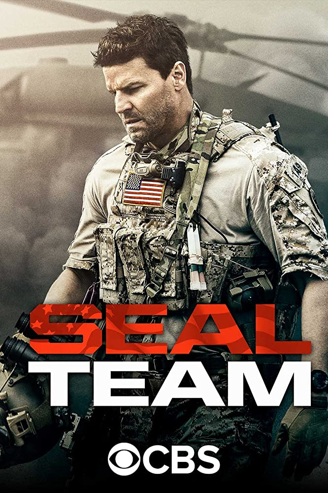 Seal Team Season 1, 2, 3, 4, Fztvseries Free Download